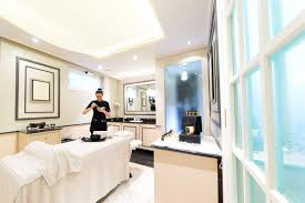 relaxing massages at sacher boutique spa vienna
