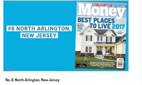 North Arlington Makes Money Magazine U0027s Top 10 List Boro Of North