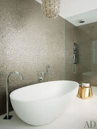 tiling bathroom walls ideas 100 bathroom mosaic tile design ideas with pictures