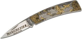 Different Kinds Of Kitchen Knives by Winchester Knives Knife Center