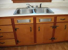kitchen sink cabinet vent stash of nos kitchen sink cabinet vents made by washington