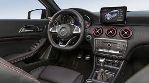 mercedes amg 250 mercedes a250 amg 2015 review by car magazine