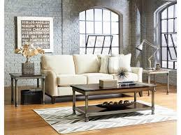 Royal Furniture Living Room Sets Standard Furniture Hudson Cocktail Table And 2 End Table Set