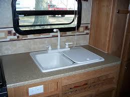 rv kitchen sink replacement r v kitchen sinks interior design ideas
