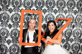 photo booth picture frames how to make picture frames for your photo booth