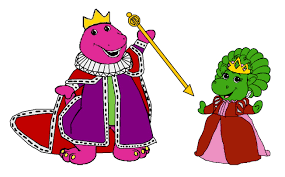 barney friends clipart clip art library