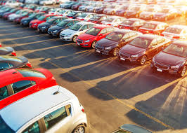 Examples Of Bill Of Sales For Cars by Why Subprime Auto Loans Are Booming