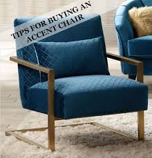 Peacock Blue Chair 5 Tips For Buying An Accent Chair Lamps Plus