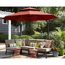 5 Patio Umbrella The Best Of Outdoor Patio Umbrellas Innovative Cantilever Umbrella