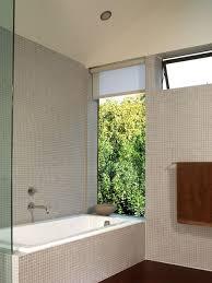 Bathroom Window Blinds Ideas Best 25 Bathroom Window Treatments Ideas On Pinterest Kitchen
