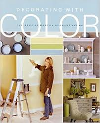 decorating with color martha stewart living magazine