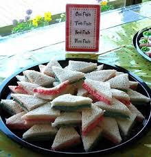 cute u0026 clever dr seuss baby shower ideas tuna fish sandwich