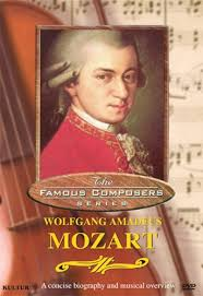 mozart biography brief composers wolfgang amadeus mozart