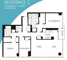 parkview condominiums 505 n mcclurg floor plans lucid realty