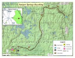 Kayak Map Files North Florida Explorers Ocala Fl Meetup