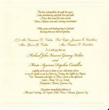 wordings christian wedding invitation card verses with christian