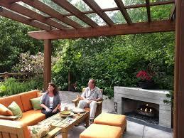 Outdoor Living Room Design - Outdoor living room design