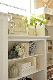 decorating a bookshelf for decorating bookshelves