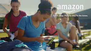 amazon introduces a way for to shop on their own while