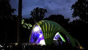 lighting stores columbia md the howard hughes corporation to launch opus festival in columbia