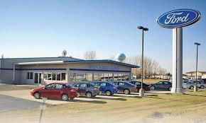 ford dealer falls single point success in thief river falls