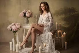 bridal lingeries luxury bridal dresses wedding nightwear and for