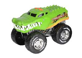 toy monster jam trucks for sale road rippers r c alligator monster turck
