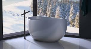 Modern Bathroom Faucet by Modern Bathroom Faucet Inspired By Japanese Bamboo Fountains