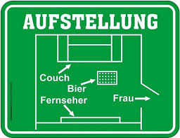fussball sprüche lustig fuß aufstellung www spruechetante de