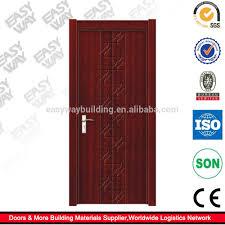 room door of apartment wooden single main door design buy wooden