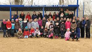 Sv Bad Rothenfelde Volleyball