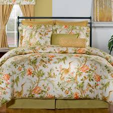 Bedspreads Sets Tropical Island Bedding Sets Cabin Place