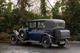 rolls royce classic limo coachbuild com barker rolls royce 20hp limousine 1928