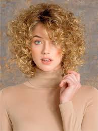 same haircut straight and curly short curly hairstyles on or wavy hair versus the reception of
