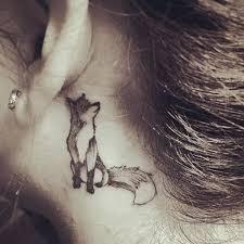 28 best tattoos images on pinterest fox tattoos tattoo ideas