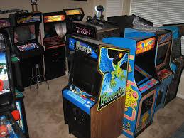 arcade games for game room brucall com