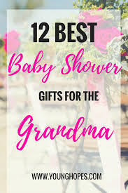 unique gifts for baby shower hostess that won u0027t break bank u2022