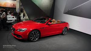 2015 bmw 650i coupe 2015 bmw 6 series facelift coupe and gran coupe class at