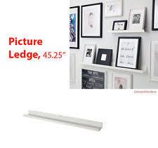Ikea Photo Ledge Ikea Discontinued Picture Ledge 45