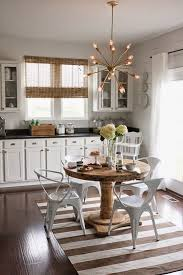 Nook Kitchen Table by Best 25 Small Breakfast Table Ideas On Pinterest Small Kitchen