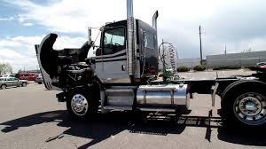 used t680 for sale 2008 kenworth t800 daycab for sale stock 328941 youtube