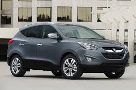 2014 hyundai tucson reviews and rating motor trend