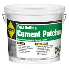 Cement Mix For Pointing Patio by Sakrete 10 Lb Fast Set Patcher 60205004 The Home Depot