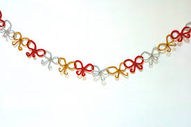 a in transit pipe cleaner bow garland u2026