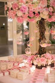 centerpieces wedding pink table decorations for weddings 6117