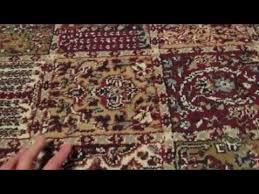 Ikea Persian Rug Review Ikea Valby Ruta Rug Close Up Youtube