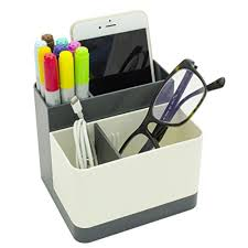 Pencil Holders For Desks by Snagshout Best Stationery Organizer