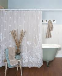 Bathtub Shower Conversion Kit Showers The Claw Foot Tub Shower Curtain I Love T He Double