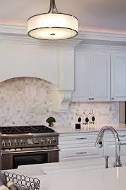 white kitchen cabinets with hexagon backsplash white countertops with white cabinets countertopsnews