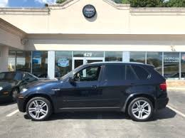 bmw in peabody used bmw x5 m for sale in peabody ma 1 used x5 m listings in